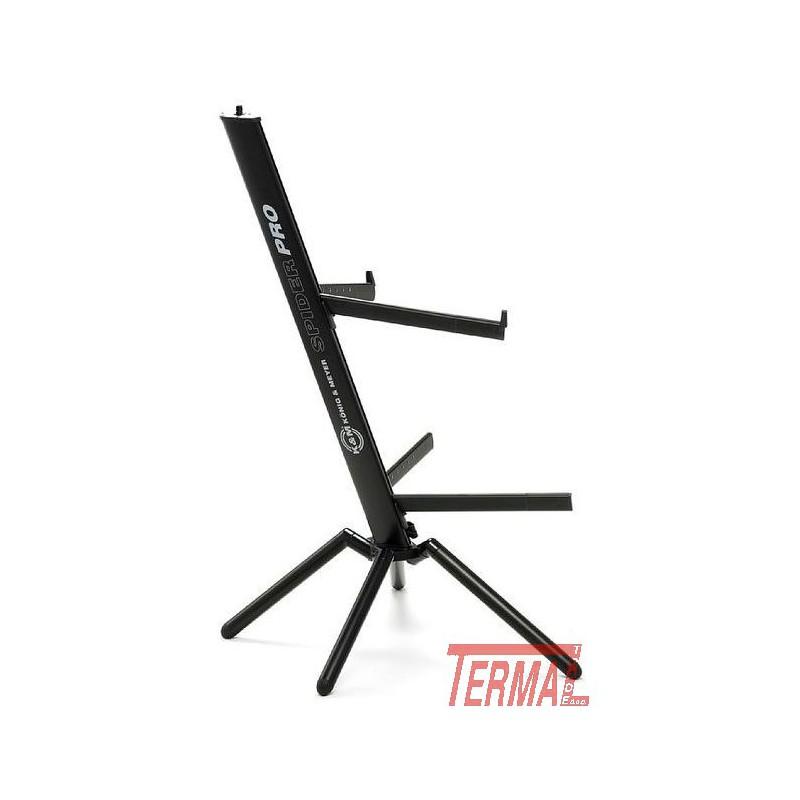 stojalo za klaviaturo 18860 spider pro k m. Black Bedroom Furniture Sets. Home Design Ideas