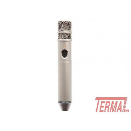 Kondenzatorski mikrofon, NT3, Rode