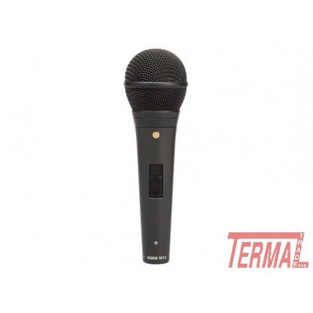 Dinamični mikrofon, M1-S, Rode