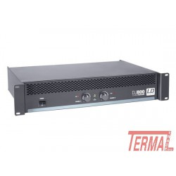Ojačevalec, DJ 800, LD Systems