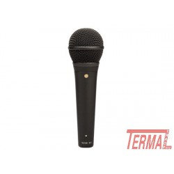 Dinamični mikrofon, M1, Rode