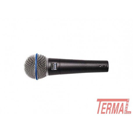 Mikrofon, Beta 58A, Shure