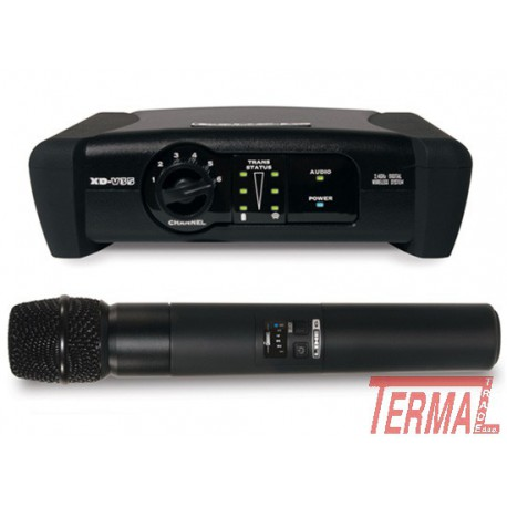 Brezžični mikrofon - se,t XD-V35, Line 6