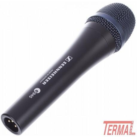 Mikrofon, E 945, Sennheiser
