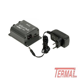 Splitter, DMX mini, JB Systems