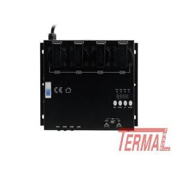 Dimmer za luči, EDX-4R DMX, Eurolite