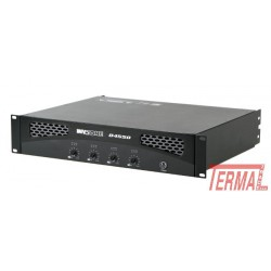 Digitalni ojačevalec, D4550, Invotone
