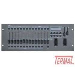 DMX kontroler, SM-16 / 2, Showtec