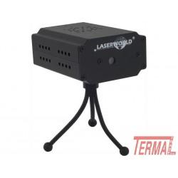 Micro Laser, EL-100