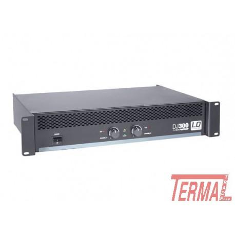 Ojačevalec, DJ 300, LD Systems