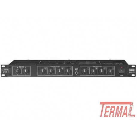 Signal splitter, LS-280SW, IMG Stage Line