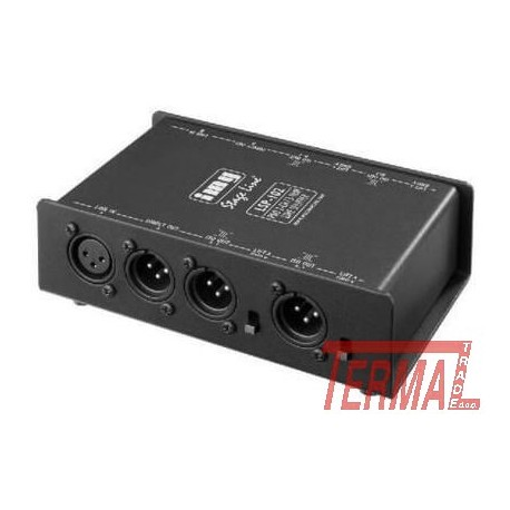 Signal splitter, LSP-102, IMG Stage Line