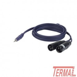 Kabel, FL46, DAP Audio