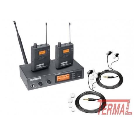 InEar Monitor Sistem dvojni, MEI 1000 G2, LD Systems