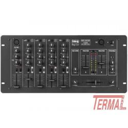 DJ Mixer, MPX 205 / SW, IMG Stage Line