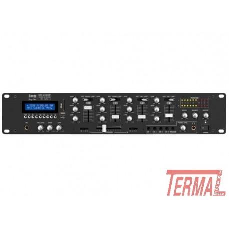 DJ Mixer, MPX-410DMP, IMG Stage Line