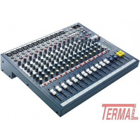 Mešalna miza, EPM 12, Soundcraft