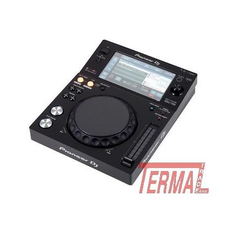 Pioneer, XDJ-700