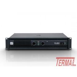 LD Systems, Deep² LDDP600, Ojačevalec