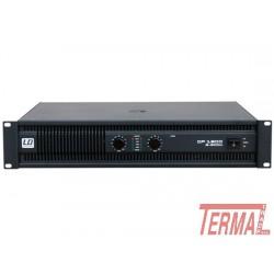 LD Systems, Deep² LDDP1600, Ojačevalec