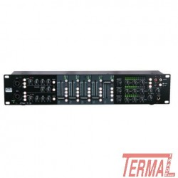 Zone mixer, IMIX 7.3, DAP Audio