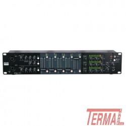 Instalacijski mixer, IMIX 7.1, DAP Audio