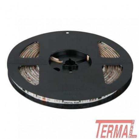 LED trak, 5050,Digital Flex Strip RGB, Showtec