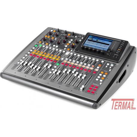 Digitalni mixer, X 32 Compact, Behringer