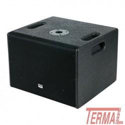 Aktivni subwoofer zvočnik, DRX-10BA, DAP Audio