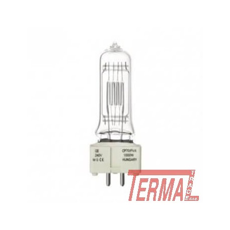 Žarnica, GE 88471 FVA, CP70,1000W