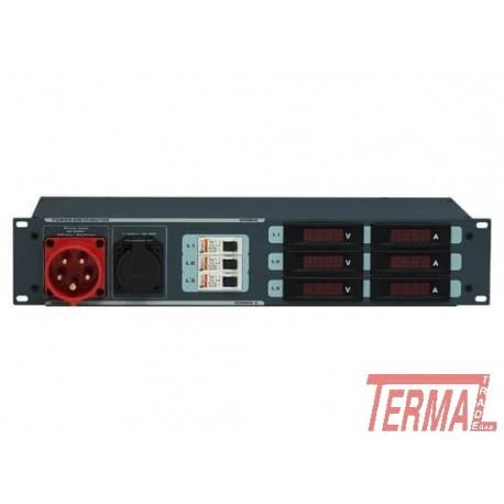 Električna omarica, WPD 163 STUV , Work