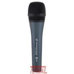 Sennheiser, E 835, Mikrofon