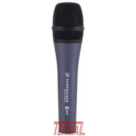 Mikrofon, E 845, Sennheiser