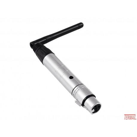 Brezžični sprejemnik, QuickDMX Wireless Reciver, Eurolite