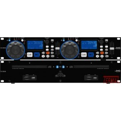 IMG Stage Line, CD-230USB CD / MP3