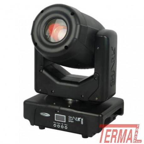 Moving Head, Shark Spot One, Showtec