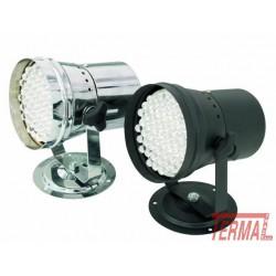 LED PAR 36, 1W