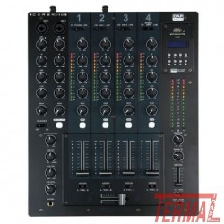 DJ Mixer, CORE MIX 4 USB, DAP Audio