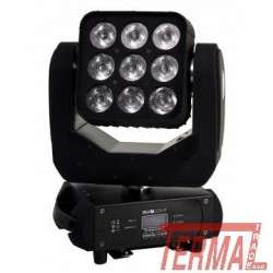 Involight, ProPanel910, Led moving head