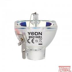 YODN, MSD 150, R3, Reflektorska žarnica