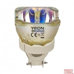 YODN, MSD 440, S20, Reflektorska žarnica