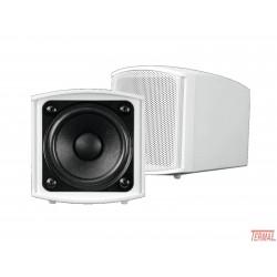 Pasivni zvočnik, OD-2, beli, Omnitronic