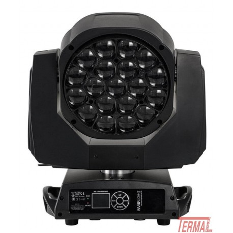 Involight, MH FXWASH 1912, Led moving head wash