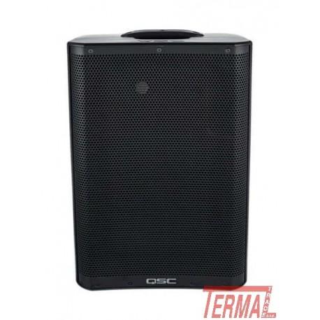 Aktivni zvočnik, CP12, QSC