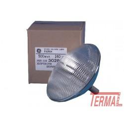 Žarnica, PAR 64, 25520, CP88, MFL, GE