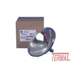 Žarnica, PAR 64, 25493, CP86, VNSP, GE