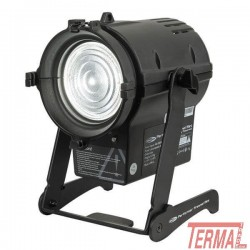 Showtec Performer Fresnel Mini, 30W, 3100K, DMX, Theatre Spots