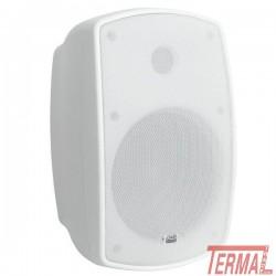 Dap Audio, EVO 6T, Pasivni zvočnik, set, beli, 100V