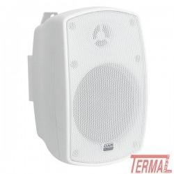 Dap Audio, EVO 4T, Pasivni zvočnik, set, beli, 100V