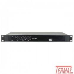DAP Audio, CA-3150, 4 kanalni digitalni ojačevalec